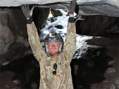 Пещеры Байкала